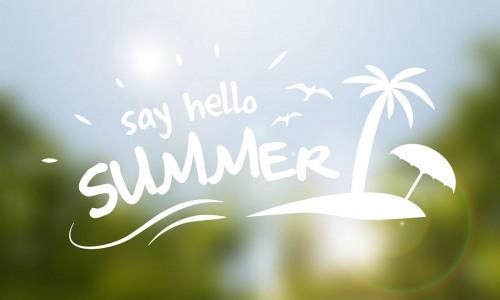 Summer Rental Info
